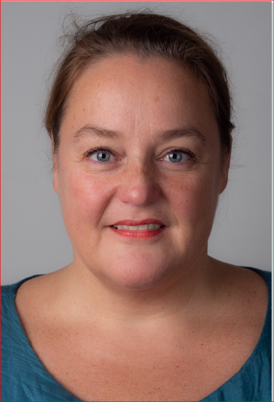Ruth Galligan